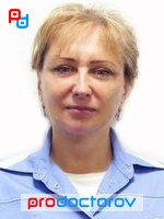 Любимова Лидия Аркадьевна, акушер-гинеколог