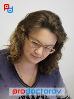 Каримова Галина Мазгаровна, невролог, физиотерапевт