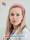 Широкова Наталья Михайловна, врач УЗИ, функциональный диагност