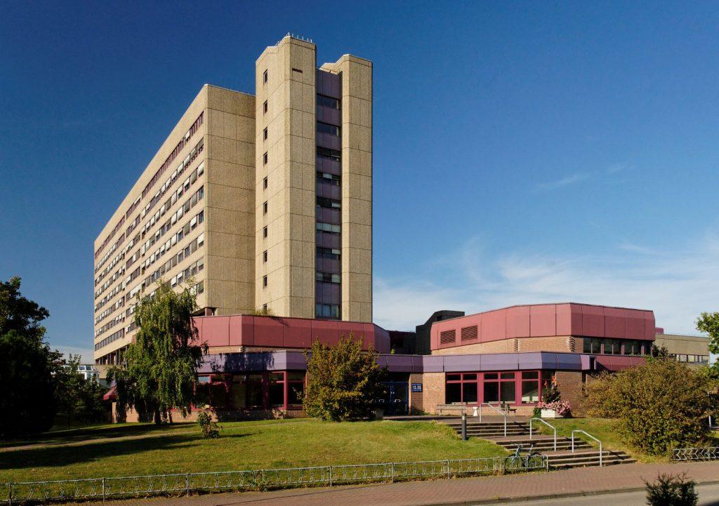 Медицинский центр Университета Дюссельдорф